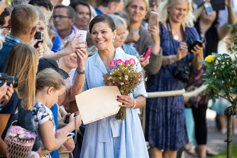 What You Should About Swedish by 7 Things You Should About Crown Princess Of