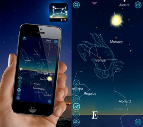 skyview for android 10 free astronomy apps for stargazing hongkiat