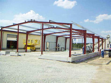 billiken ramen stahlhalle hallenbau stahlrahmen binder lagerhalle