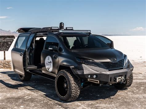 book of off road honda odyssey van in spain by james fakrub com pimped out minivans 6 vans you ll wish you had