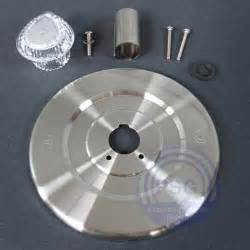 oversized shower faucet cover plate brushed nickel tub shower trim kits for delta valley
