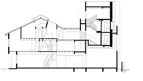 section drawing of a house what is a building section types of sections in