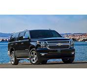2018 Chevy Suburban Redesign Price  US SUV Reviews