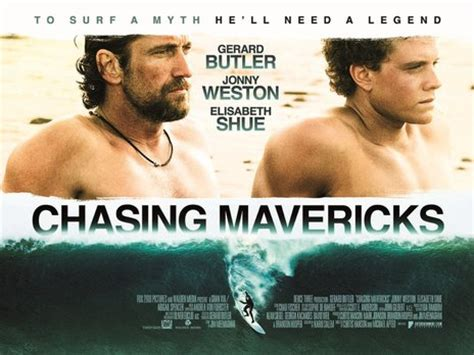 empire cinemas film synopsis chasing mavericks