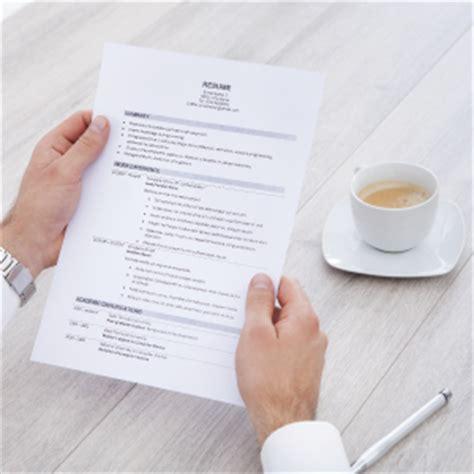 tips resume