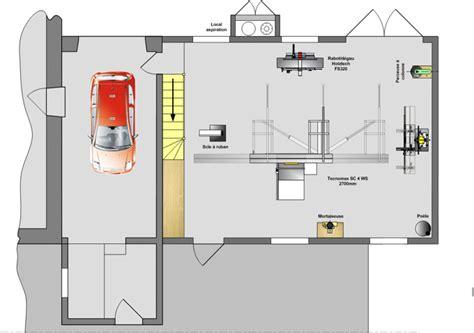 Shop Garage Plans organisation des machines dans l atelier forum outillage