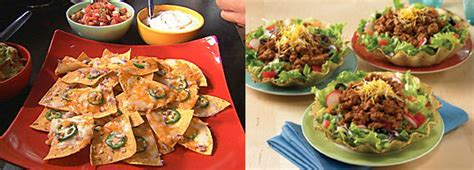 Would You Rather Eat Thai Food Or Tacos by Would You Rather Eat Nachos Or Taco Salad Popsugar Food