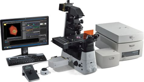 c2+ | confocal microscopes | products | nikon instruments