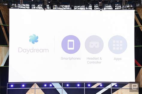 google design vr google i o daydream referenz design f 252 r vr