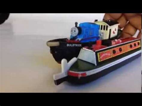 thomas  friends bulstrode  boat row row row