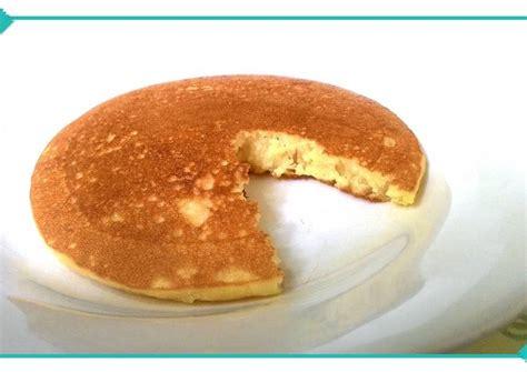 Oatmeal Kemasan resep pancake kefir oatmeal oleh hening dian paramita