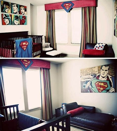 superhero bedrooms for the future baby boy kent superhero bedroom ideas for