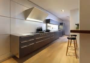 Bulthaup Contemporary Kitchen Inspiration From Bulthaup Contemporist