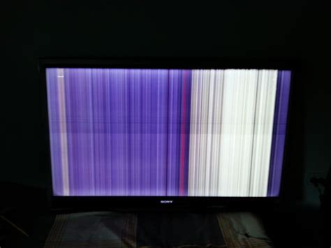 samsung t con board symptoms replaced t con board and now getting vertical lines avs forum home theater discussions and