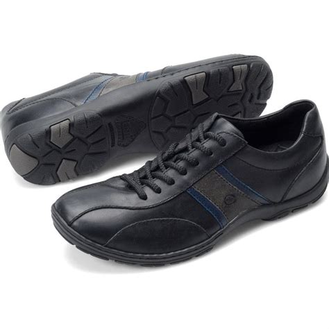 sport oxford shoe born manny sport lace oxford shoes 652980 casual shoes
