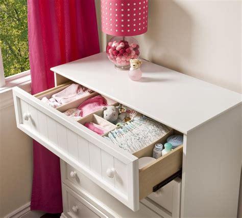Drawer Organizer Nursery nursery drawer organizer organization cleaning ideas
