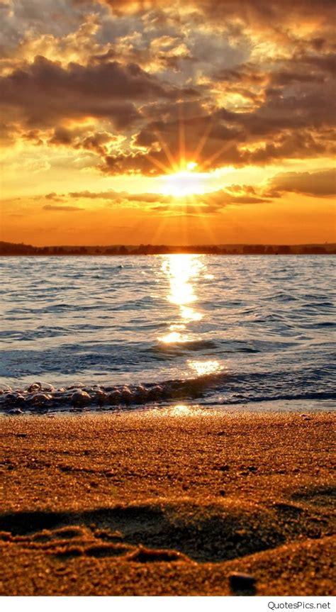 wallpaper for iphone beach iphone sunset beach hd