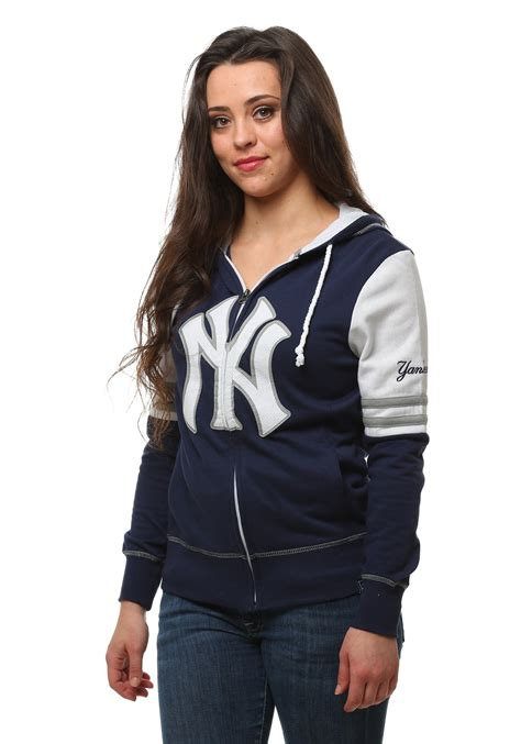 New Atitude Sweater new york yankees big time attitude womens hoodie