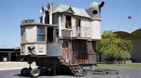 Tiny House Victorian D 233 Coration Maison Steampunk