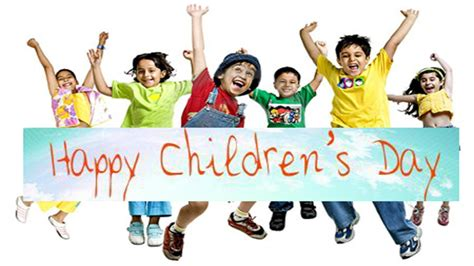 Children Of The Days happy childrens day sms quotes and speeches 2017