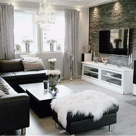 Marvelous Kylie Jenner Room Tour #7: Grey-Living-Room-Ideas-to ...