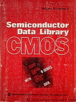 motorola integrated circuits data sheets motorola semiconductor data library cmos integrated circuits volume 5 series b motorola