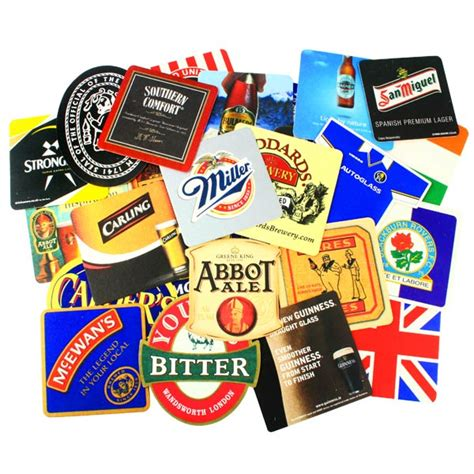 Pub Mats traditional pub mats mats drip mats buy at drinkstuff