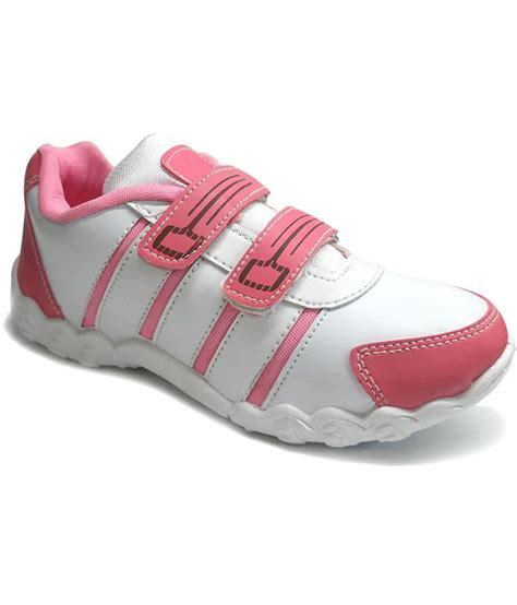 Sepatu Fast Foowear Syntetic Leather 1 fast trax pink synthetic leather running sport shoes price in india buy fast trax pink