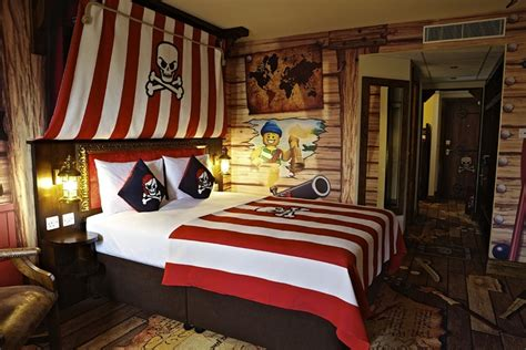 themed hotel rooms california lego themed hotel in california amusing planet