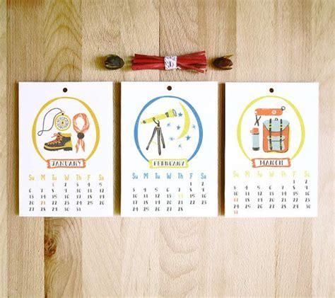 calendar layout ideas 14 creative calendar designs and ideas scg