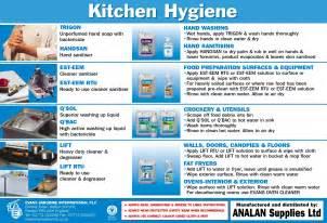Kitchen hygiene best design for your kitchen