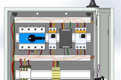 los cheques de diseno  solidworks electrical blog
