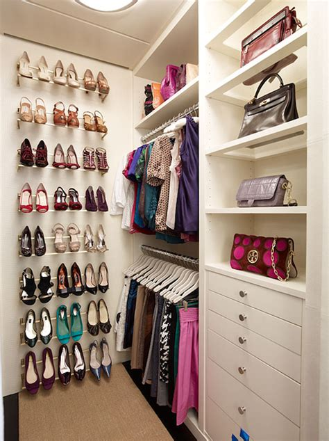 How Much Closet Space Do I Need by Stuning Walk In Closets Design Home Decorating Guru