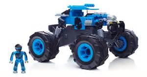 Wheels Mega Bloks Truck Wheels Baja Bone Shaker Truck Mega Bloks
