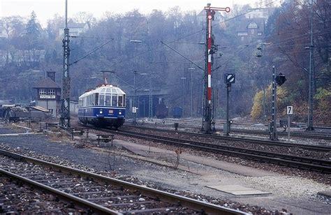 Stuttgart Westbahnhof by 491 001 Stuttgart West 04 04 89 Bahnbilder De
