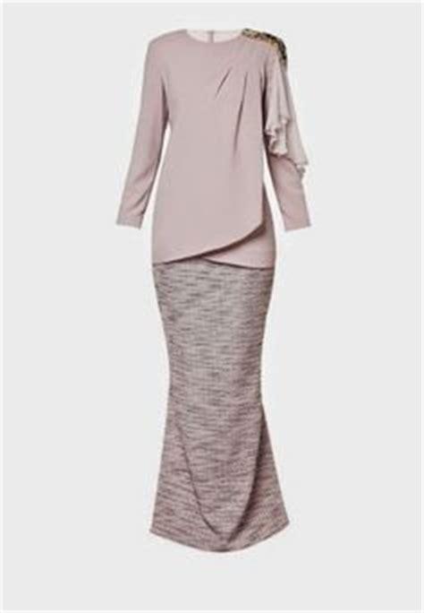 create design baju online fesyen trend terkini bianco mimosa sphera baju kurung