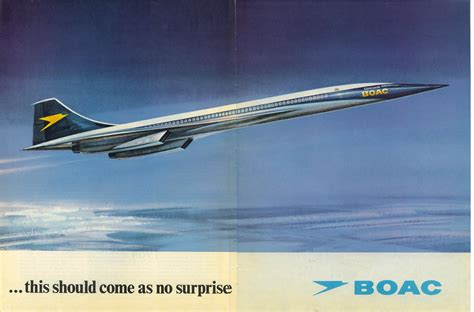 Vintage British Home Decor When Flying Was Fun Boac Airline Adverts From The 40s