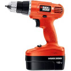 black decker tools black decker 18v cordless drill driver tools walmart