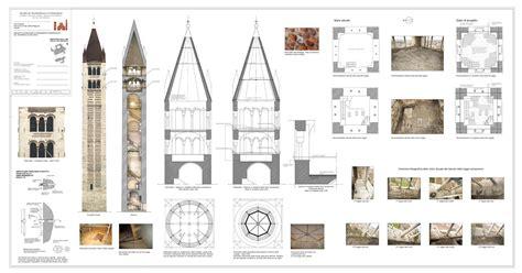tavole restauro disegni di marco pastorino progettazione disegno