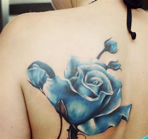 30 blumen tattoo motive im trendigen wasserfarben look