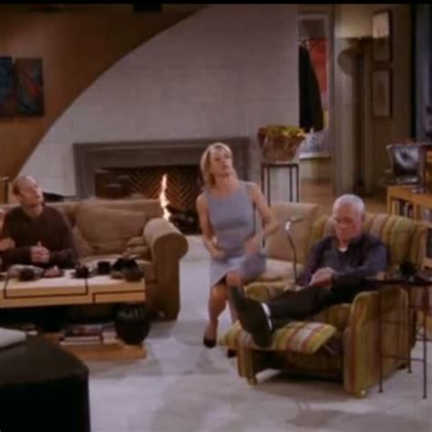 frasier living room the most iconic tv living rooms of all time ideal home