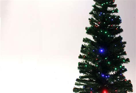 led and fibre optic trees grabone nz