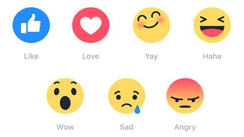 imagenes de emoji facebook llegan los emoji a facebook