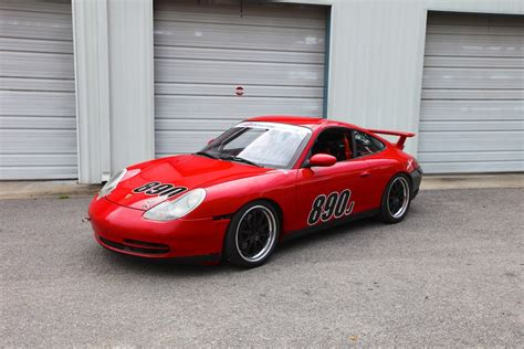porsche race cars for sale 2000 porsche 996 j class race car for sale autometrics