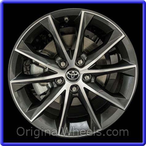 2015 toyota camry wheel bolt pattern | autos post