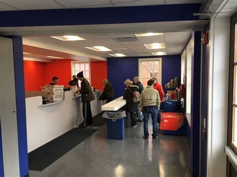 Post Office Address Lookup Photos Post Office Opens In New Location On Locust Avenue