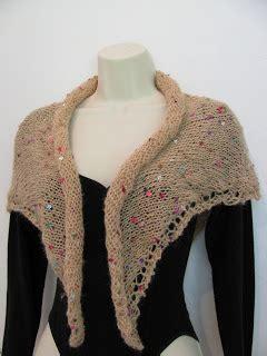 yarn knit two together yarn knit 2 together rolled collar shawl