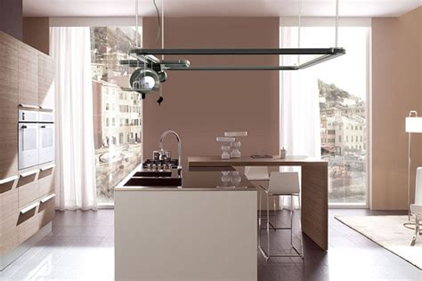 Movable Kitchen Islands by Aeolus Multi Functional Modular Air Purify System For