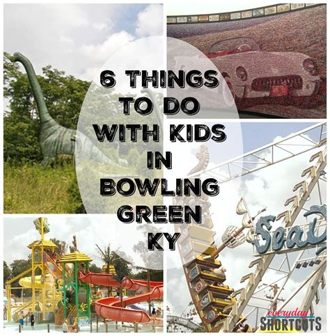 Bowling Green Mba by 6 Things To Do With In Bowling Green Ky 2017