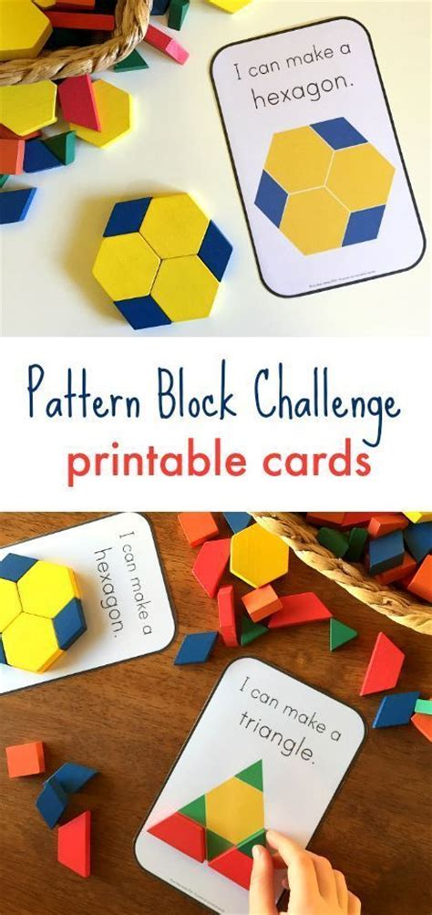 games using pattern blocks 25 best ideas about pattern blocks on pinterest free